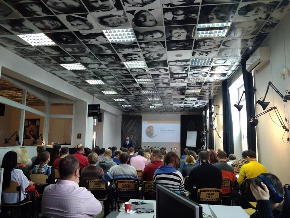 «Бізнес-Інкубатор» навчає та мотивує підприємців України, фото-4