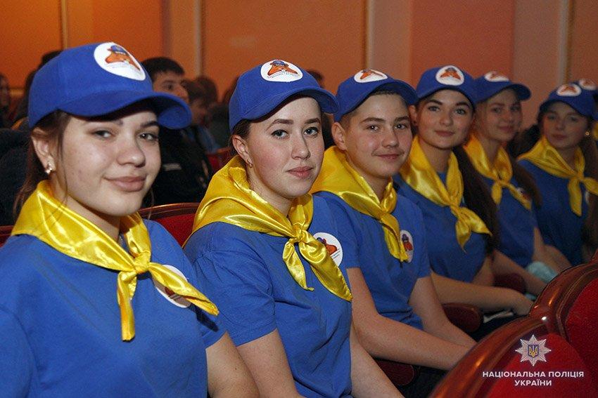 У Хмельницькому відбулось свято з нагоди другої річниці молодіжного ППР «ХОМА», фото-3