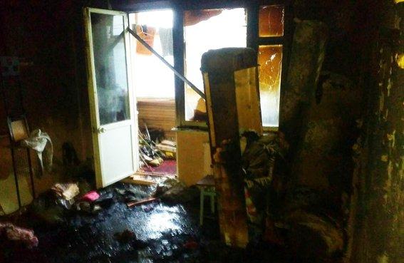 У Хмельницькому почастішали пожежі: вогонь забрав життя людини. ФОТО, ВІДЕО, фото-1