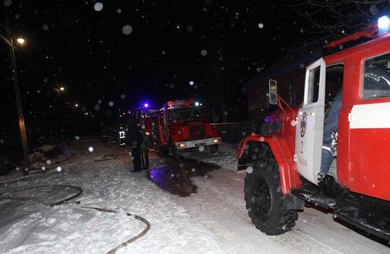 У Хмельницькому почастішали пожежі: вогонь забрав життя людини. ФОТО, ВІДЕО, фото-2