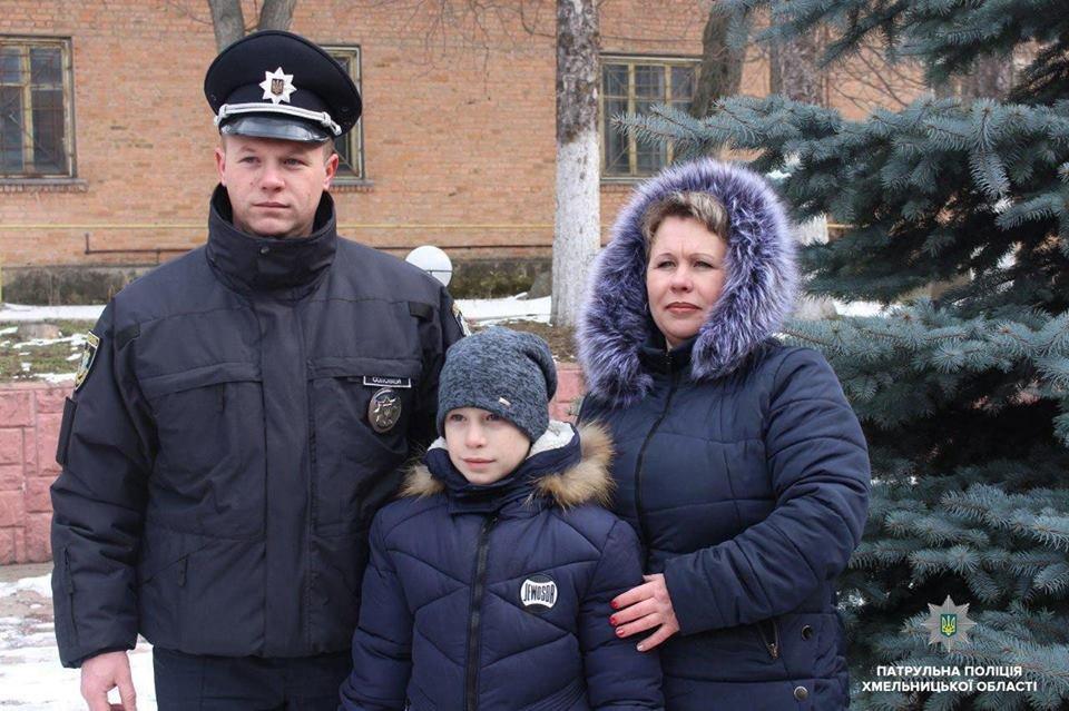 Патрульну поліцію Хмельниччини поповнили 20 новобранців, фото-6