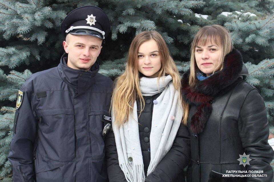Патрульну поліцію Хмельниччини поповнили 20 новобранців, фото-7