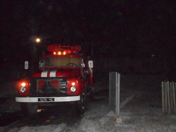 За минулу добу на Хмельниччині вогнеборці ліквідували 4 пожежі, фото-2