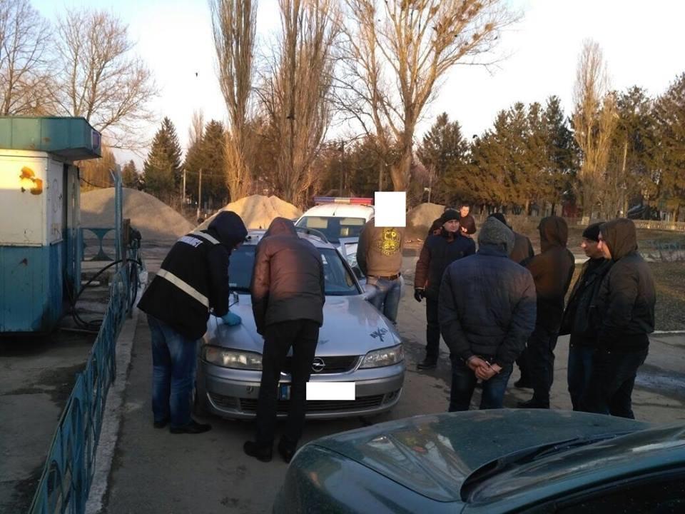 На Хмельниччині затримано наркоторговця. ФОТО, фото-2