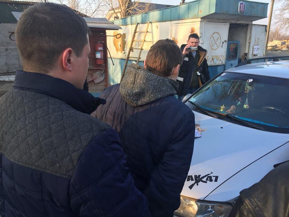 На Хмельниччині затримано наркоторговця. ФОТО, фото-4