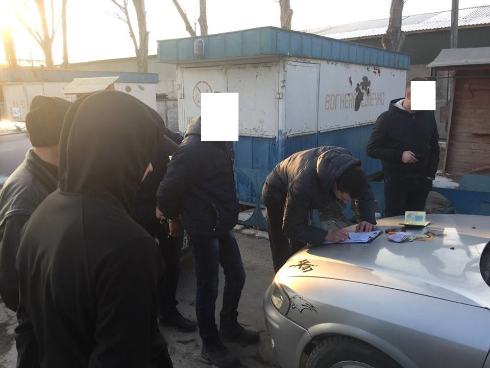 На Хмельниччині затримано наркоторговця. ФОТО, фото-3
