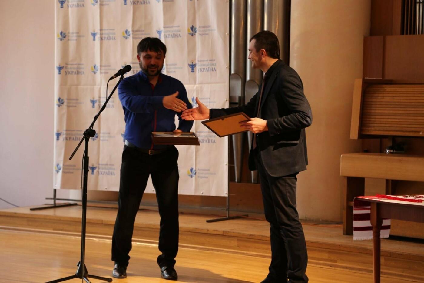 В Хмельницькому відзначили кращих благодійників року. ФОТО, фото-6