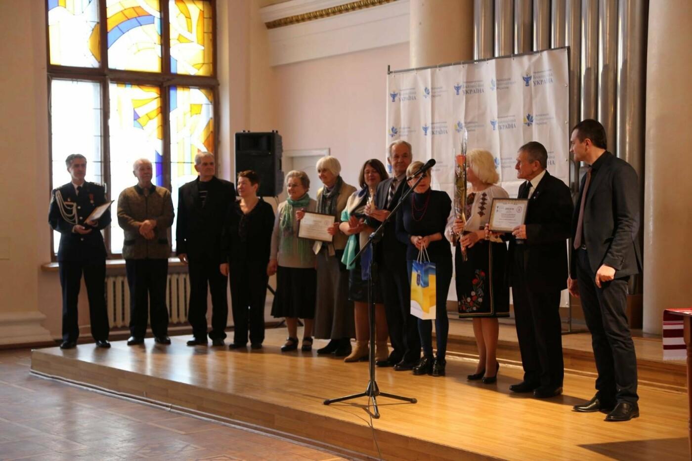 В Хмельницькому відзначили кращих благодійників року. ФОТО, фото-2