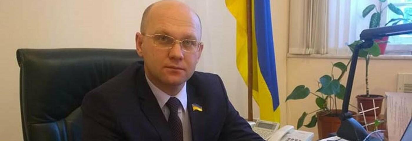 Секретар Хмельницької міськради оскаржує рішення про визнання його винним у керуванні авто в стані сп'яніння, фото-1