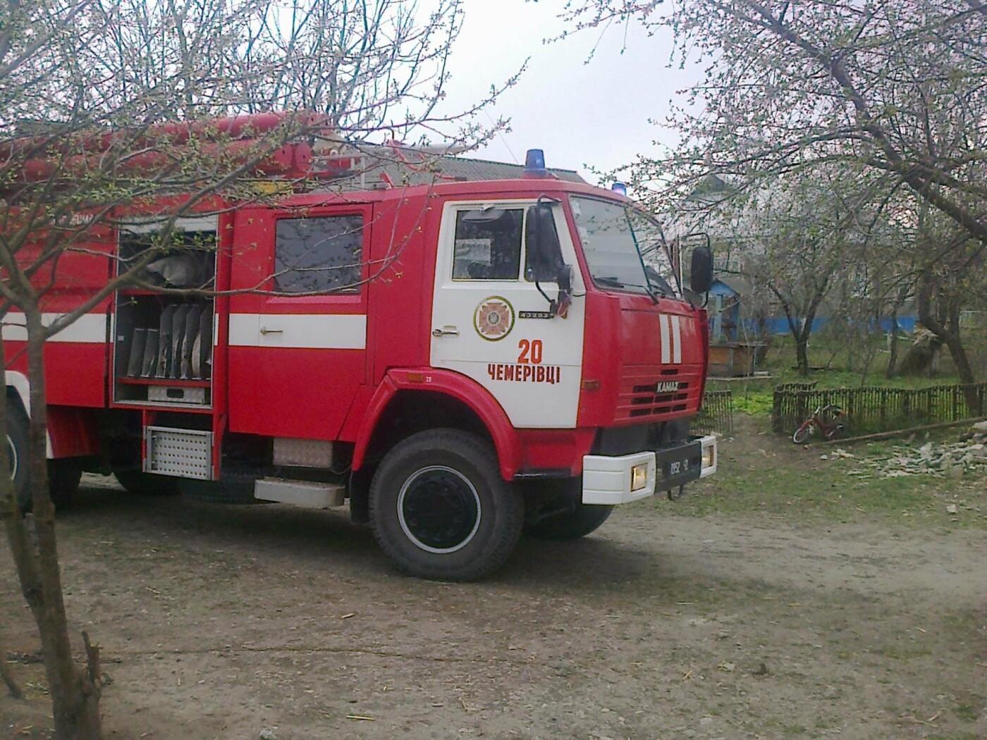 Смерть у вогні: у селі на Хмельниччині згоріла людина, фото-1