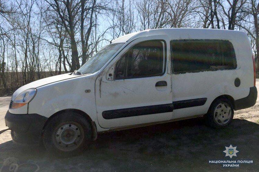 На Хмельниччині в аварії на автодорозі «Житомир — Чернівці» травмувалися люди, фото-1