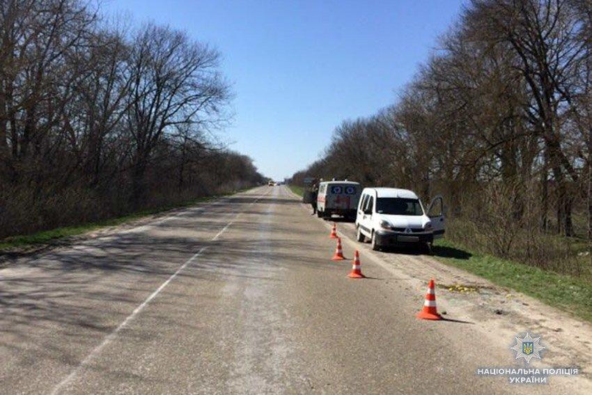 На Хмельниччині в аварії на автодорозі «Житомир — Чернівці» травмувалися люди, фото-2