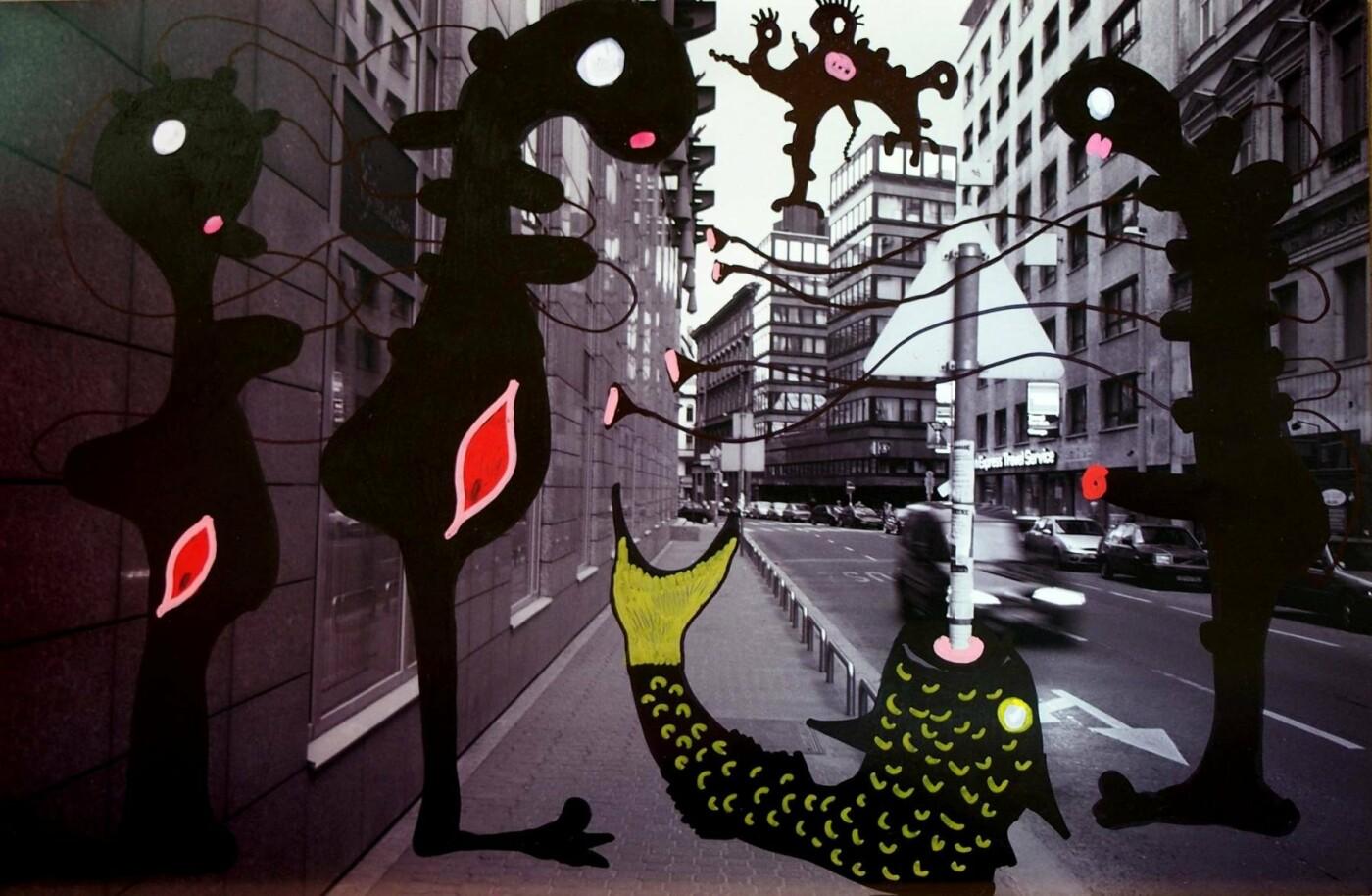 Хмельничани зможуть візуалізувати майбутнє на унікальній виставці, фото-4