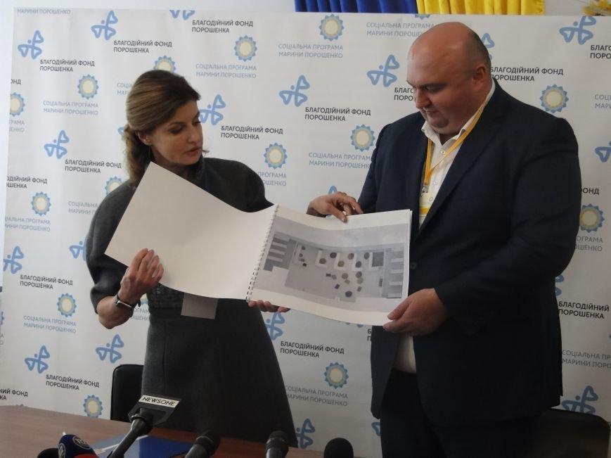 Хмельницький рік тому: вбивство таксиста та дружина Президента в гостях, фото-4