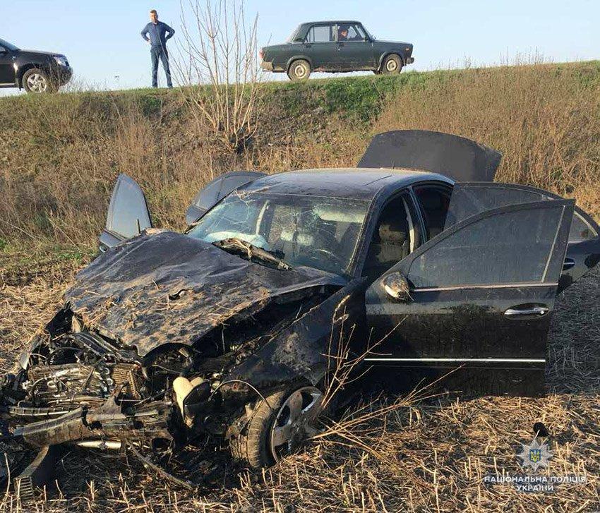 На Хмельниччині сталася смертельна аварія. ФОТО, фото-1
