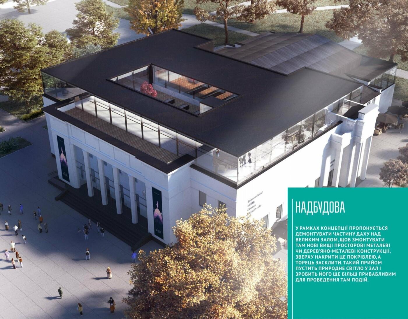 Концепція розвитку: яким буде кінотеатр Шевченка в майбутньому, фото-25