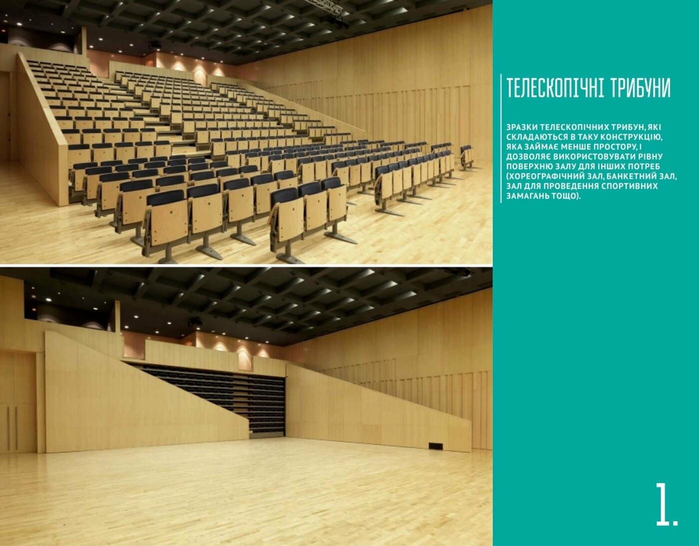 Концепція розвитку: яким буде кінотеатр Шевченка в майбутньому, фото-8