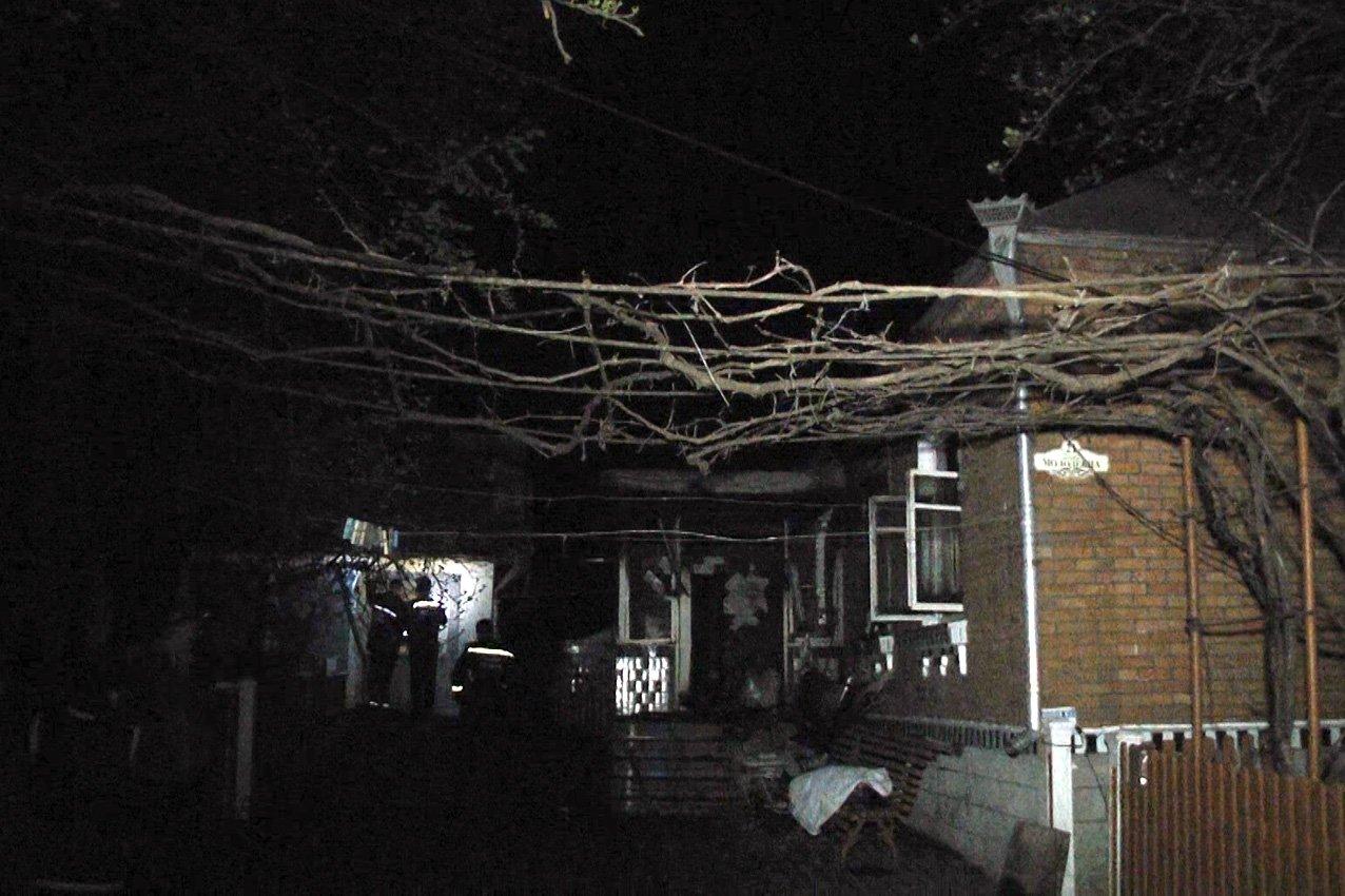 На Хмельниччині під час ліквідації пожежі рятувальники виявили тіла двох людей без ознак життя.ВІДЕО, фото-4
