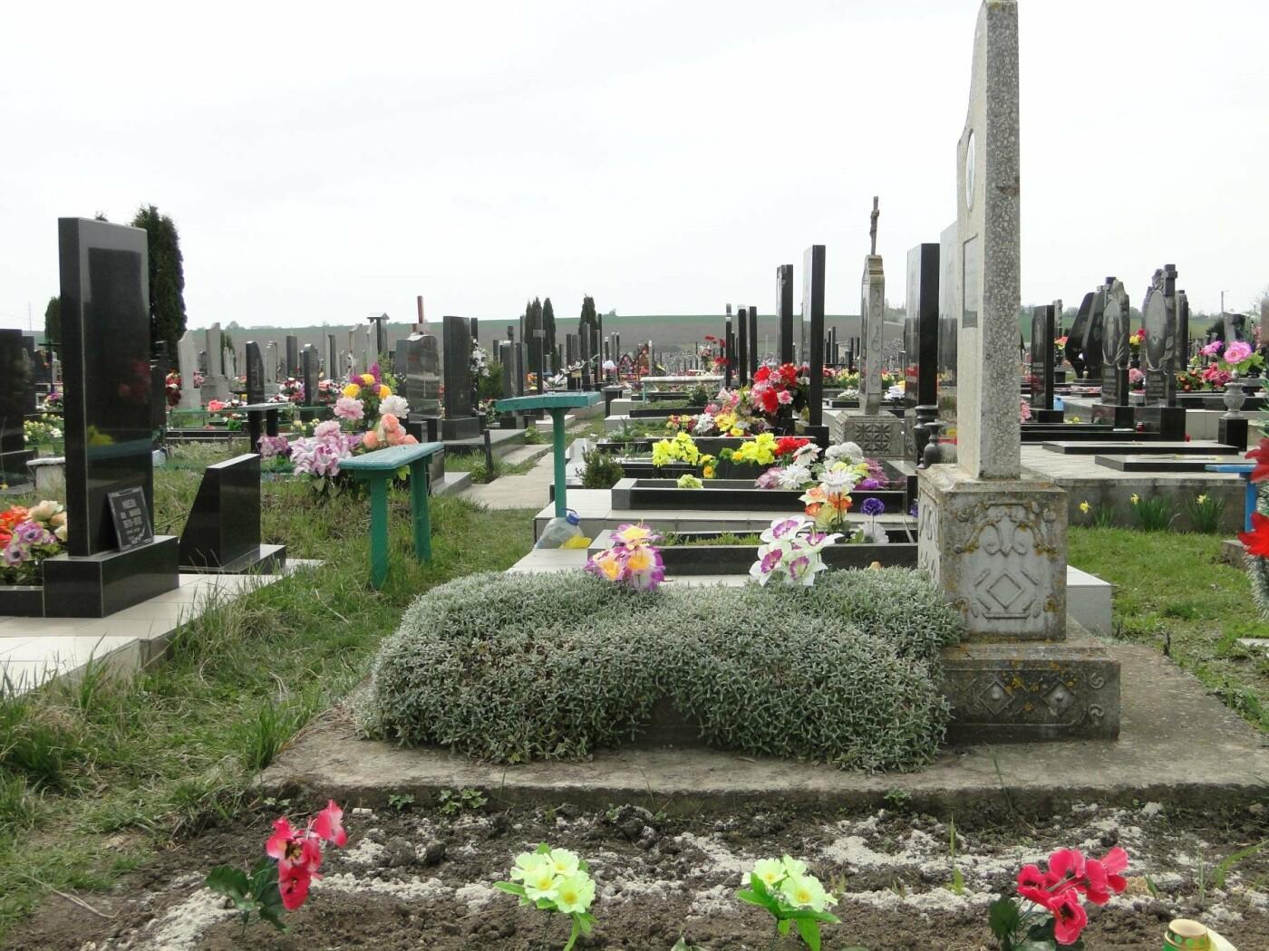 Вшанувати мертвих пам'ятаючи про живих: як виглядає хмельницьке кладовище після провідної неділі. ФОТО, фото-5