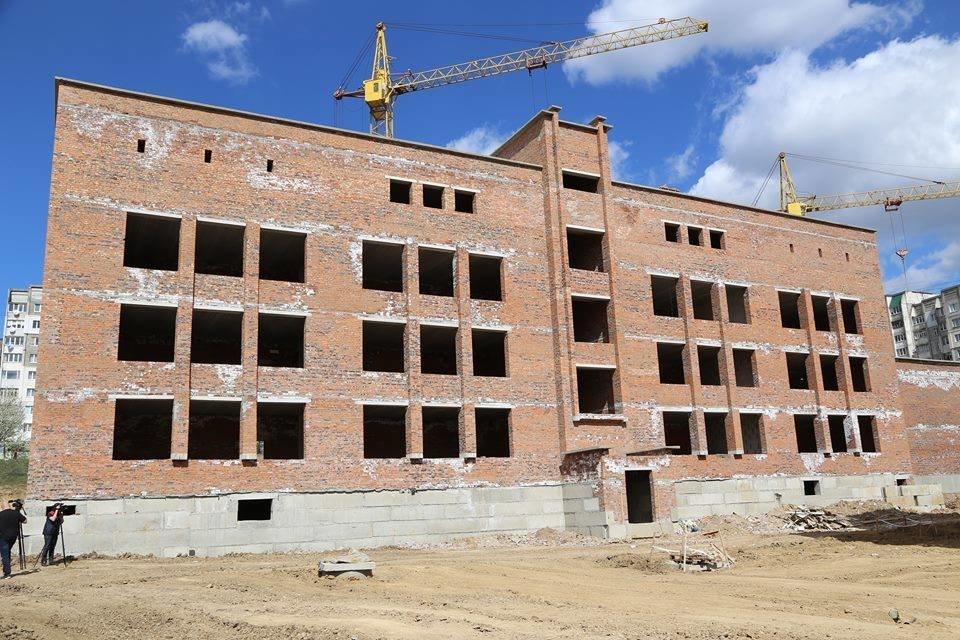 В міськраді розповіли про будівництво школи та дитсадка в мікрорайоні Озерна, фото-4