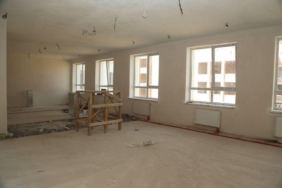 В міськраді розповіли про будівництво школи та дитсадка в мікрорайоні Озерна, фото-2