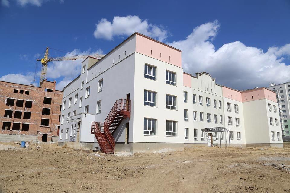 В міськраді розповіли про будівництво школи та дитсадка в мікрорайоні Озерна, фото-3