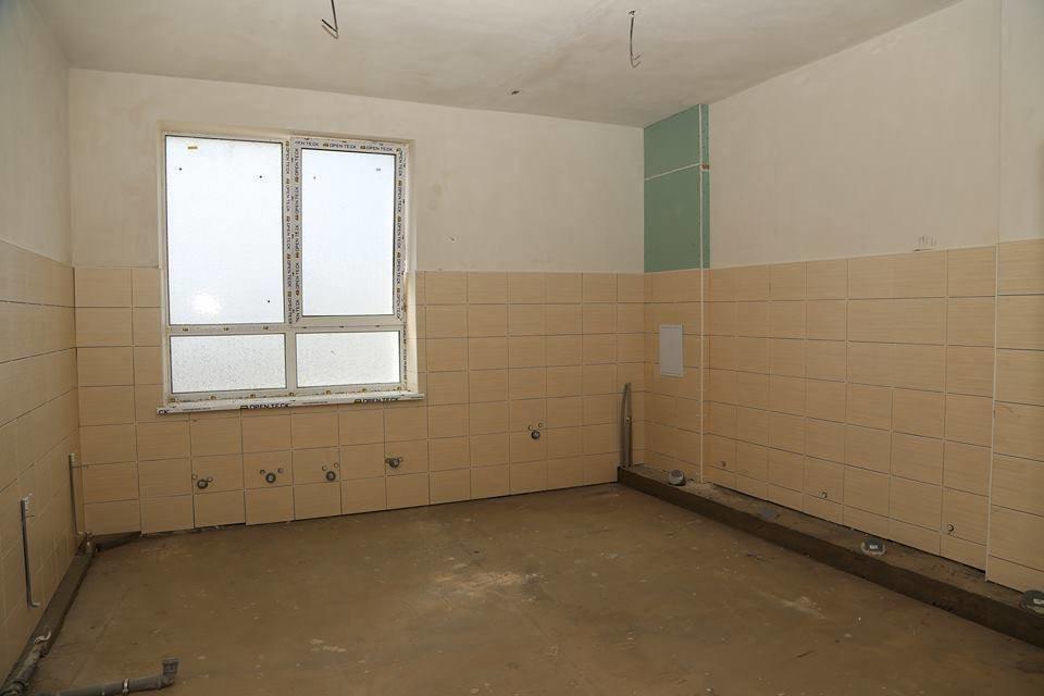 В міськраді розповіли про будівництво школи та дитсадка в мікрорайоні Озерна, фото-1