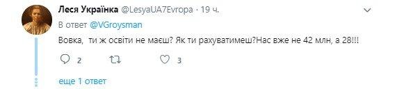 Гройсман планує «перерахувати» українців: населення незадоволене, фото-2