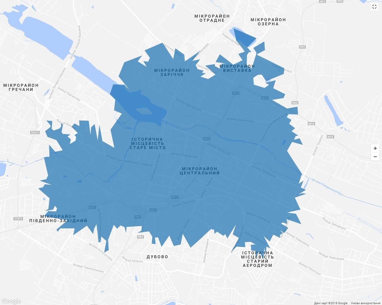 Перевірено на собі: як працює 4G у Хмельницькому. ФОТО, фото-2