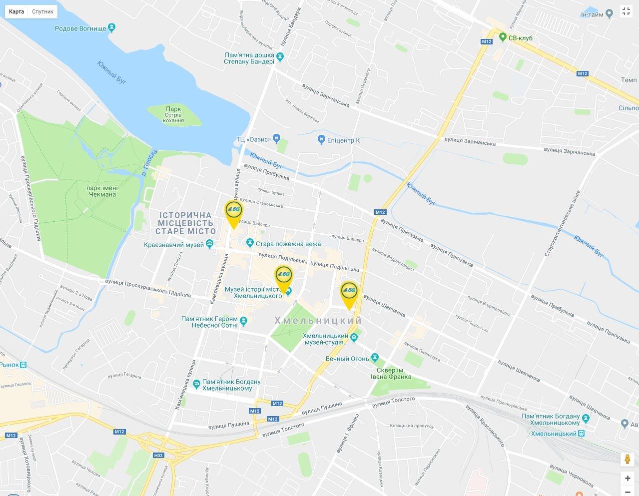 Перевірено на собі: як працює 4G у Хмельницькому. ФОТО, фото-3