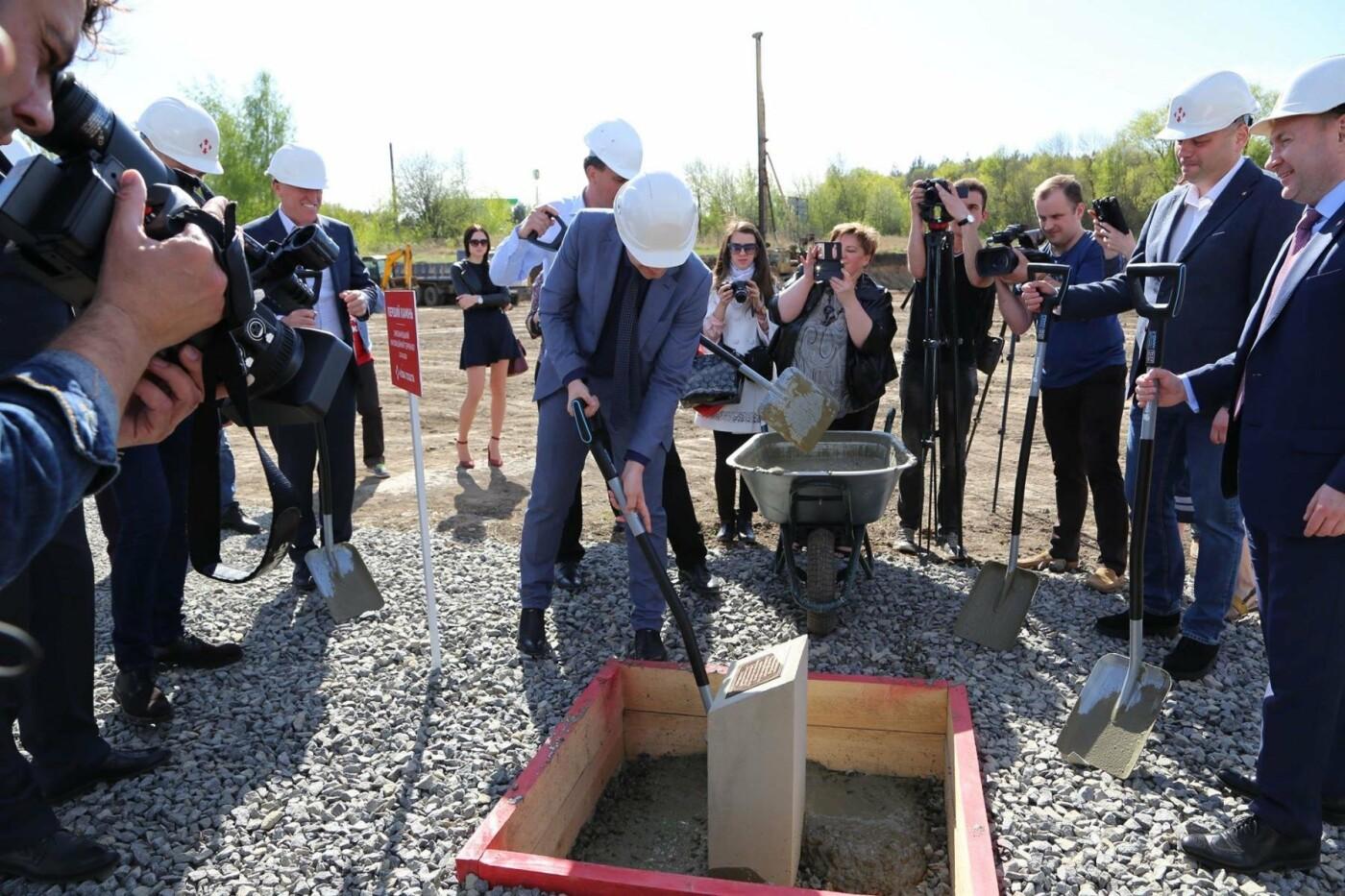 Хмельницький стане центром однієї з логістичних моделей транспортної компанії, фото-8