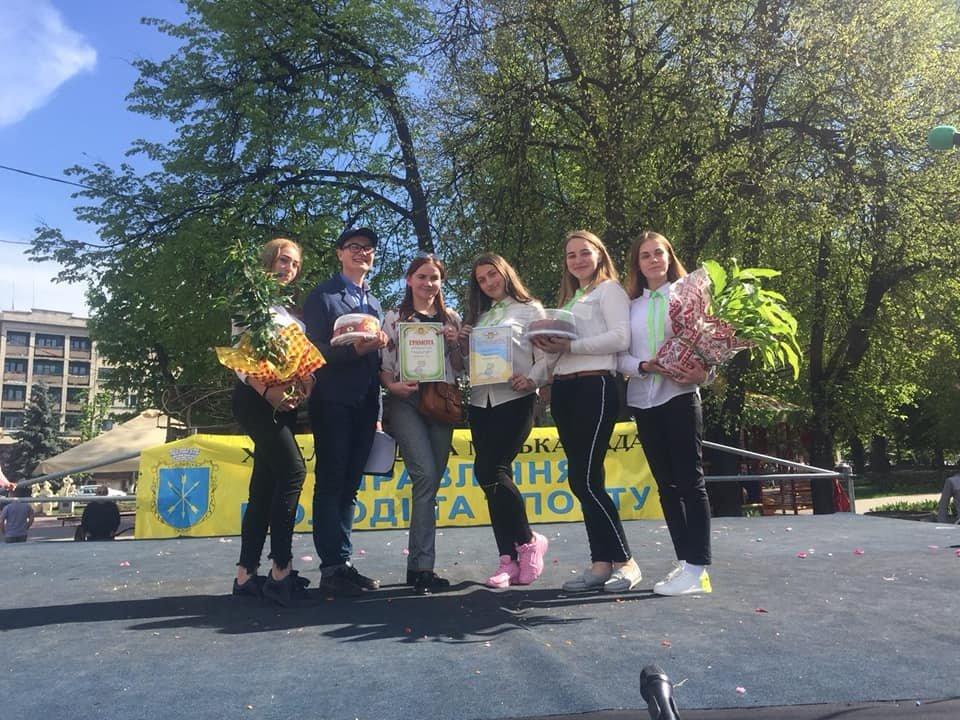 У Хмельницькому пройшов фестиваль екологічної творчості «Свіжий вітер 2018», фото-2