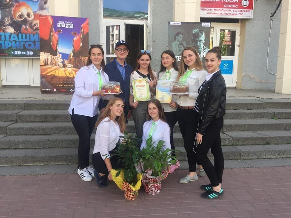 У Хмельницькому пройшов фестиваль екологічної творчості «Свіжий вітер 2018», фото-3