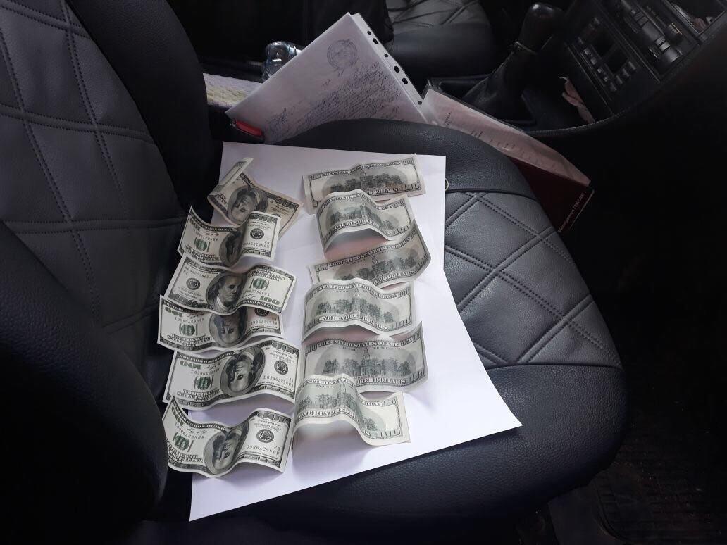 Хабар в іноземній валюті: Визначено покарання для голови сільради Хмельницького району, фото-3