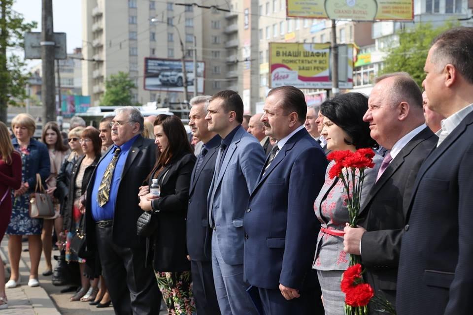 У Хмельницькому вшанували пам'ять жертв Чорнобильської трагедії, фото-3