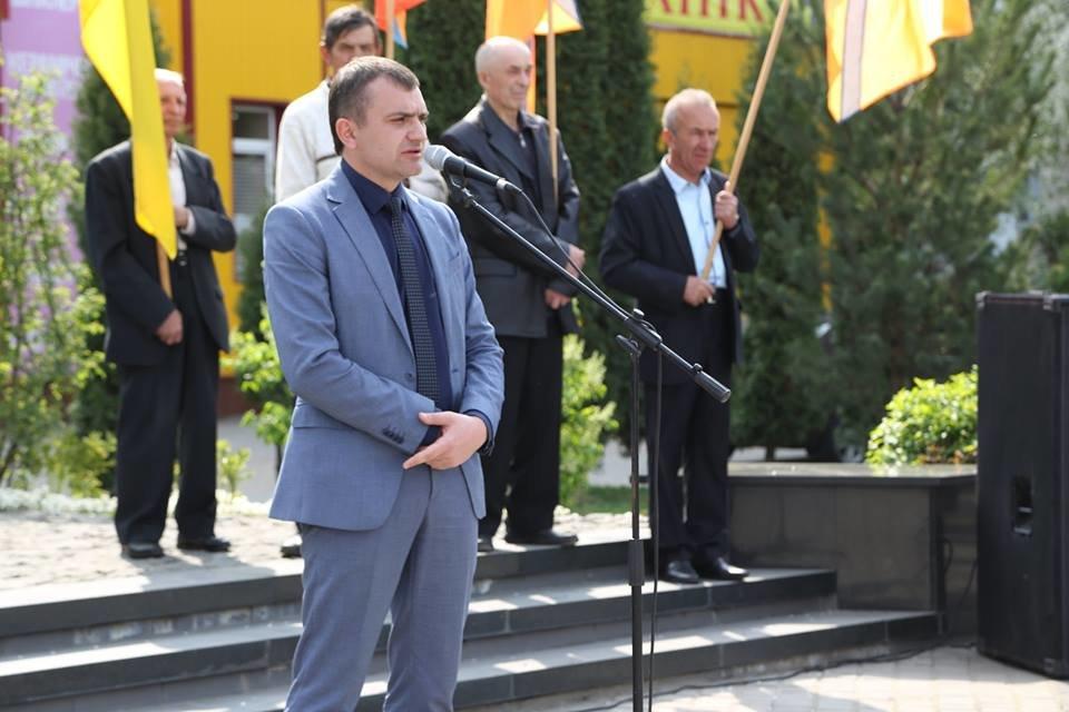 У Хмельницькому вшанували пам'ять жертв Чорнобильської трагедії, фото-9