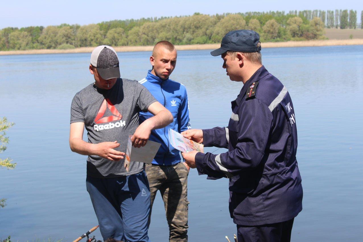 Не порушуй: Вогнеборці Хмельниччини разом із правоохоронцями активно патрулюють місця відпочинку громадян, фото-2