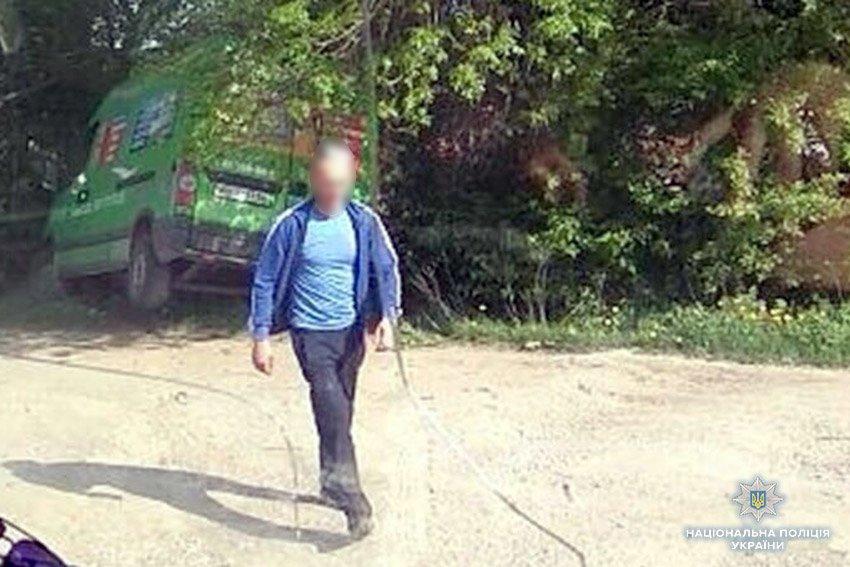 Фото: Сектор комунікації поліції Хмельницької області