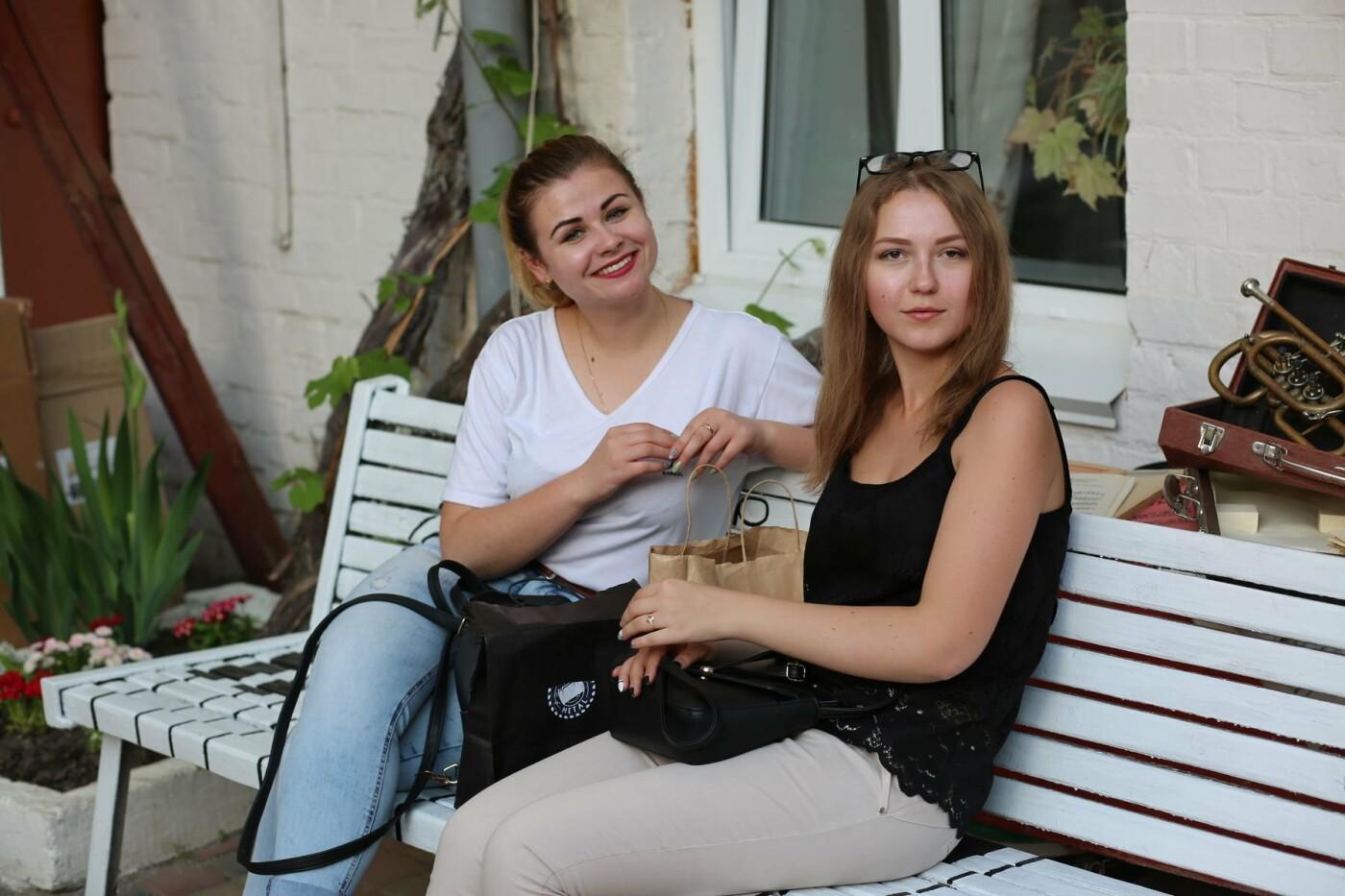 У Хмельницькому відбулося пре-паті до «ДжазФестуПоділля». ФОТО.ВІДЕО, фото-1