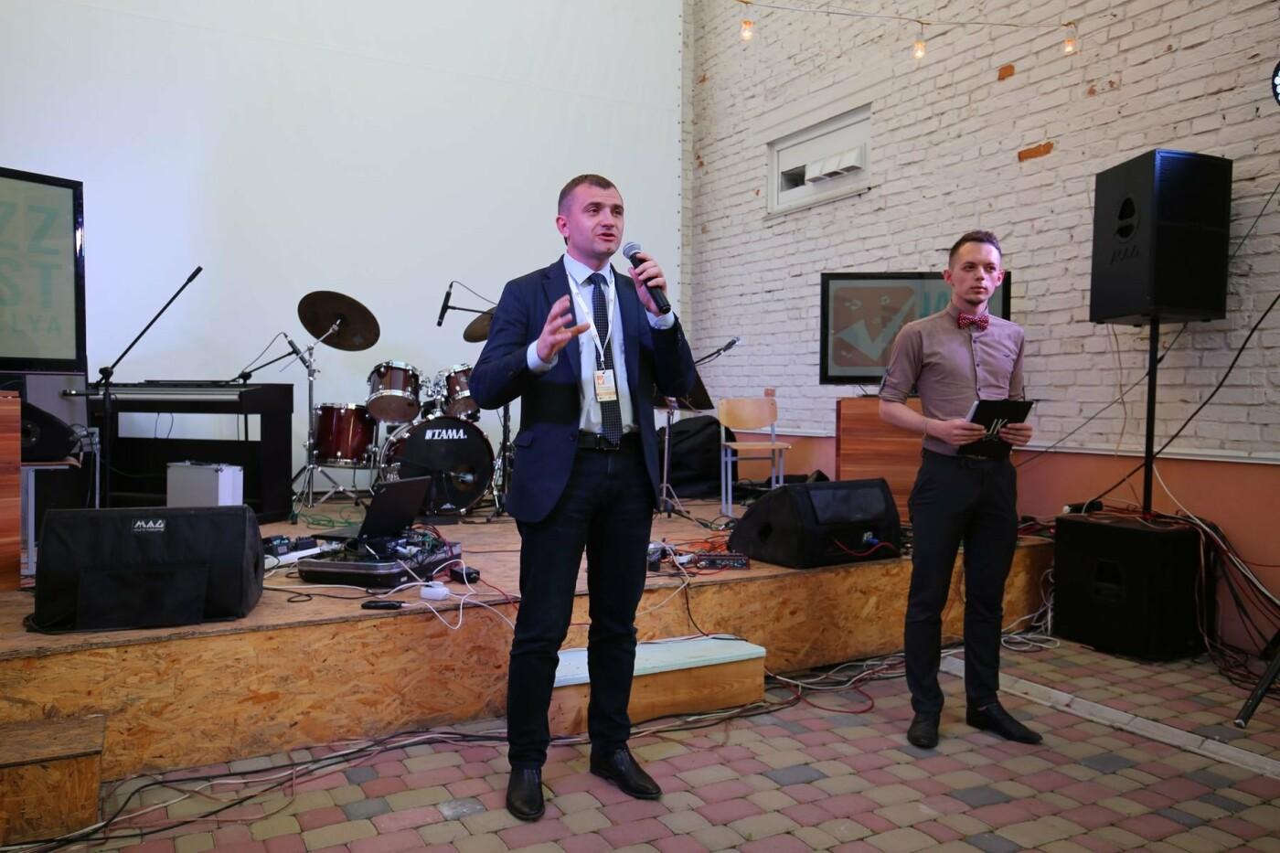 У Хмельницькому відбулося пре-паті до «ДжазФестуПоділля». ФОТО.ВІДЕО, фото-17