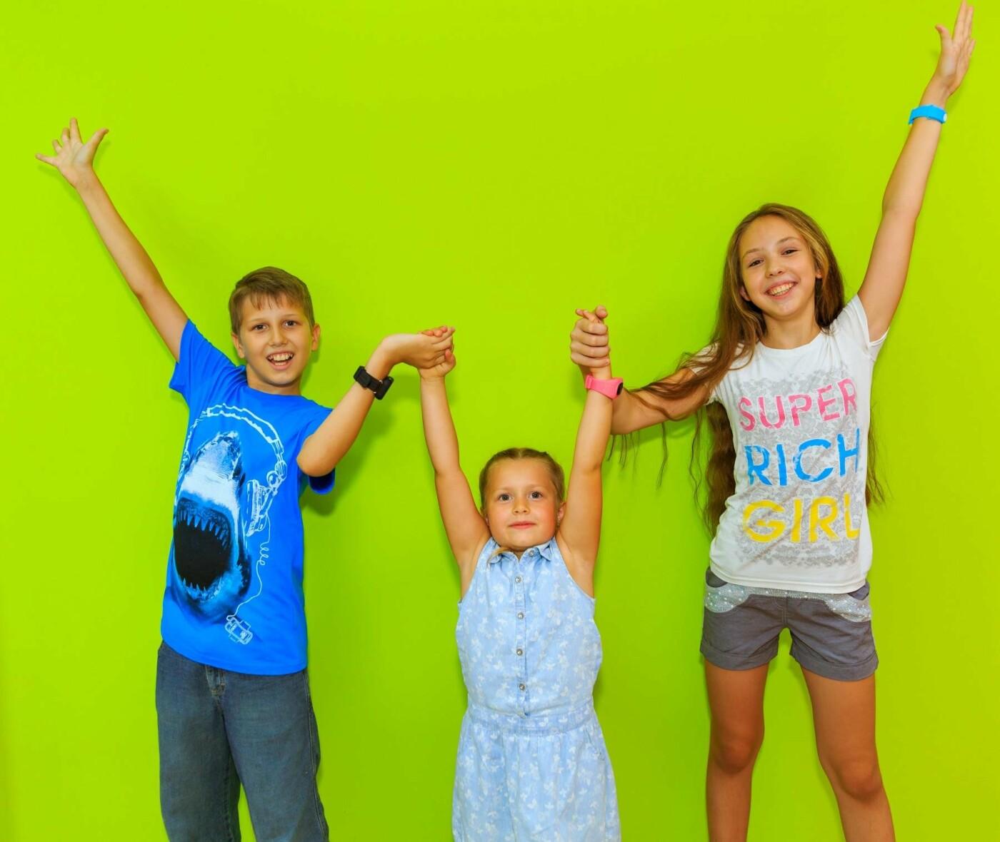 Як убезпечити свою дитину від поганої компанії і фізичного насильства?, фото-3