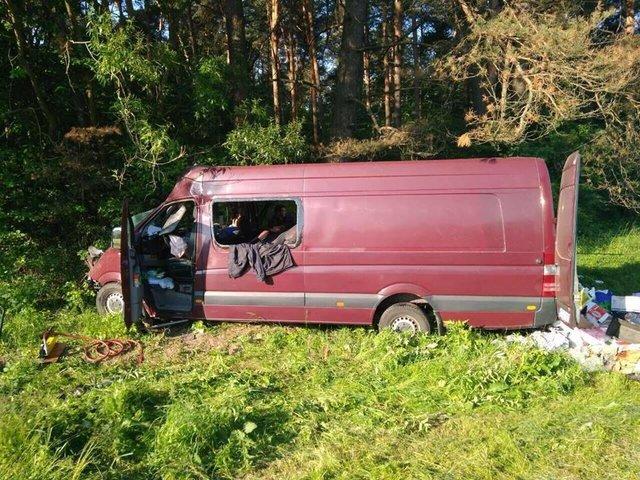 Жахлива автокатастрофа біля Львова: загинули 6 мешканців Хмельниччини. ФОТО, фото-2