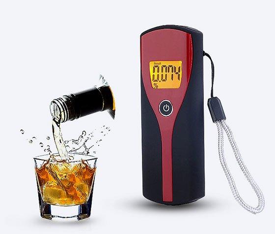 Переваги наявності персонального алкотестера у водія, фото-1