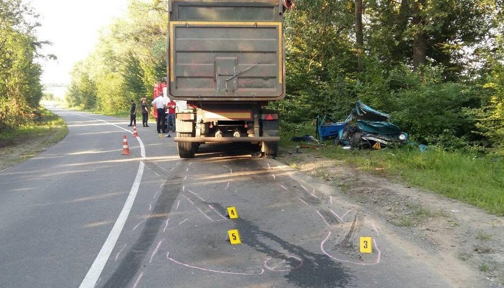 Дві смерті — наслідки жахливої аварії на Хмельниччині, фото-2