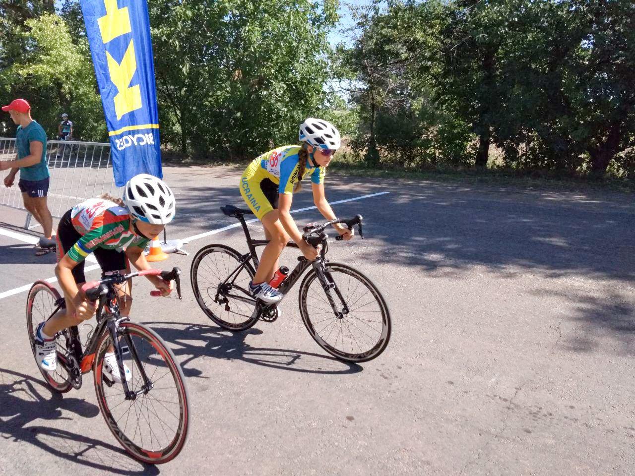 Хмельничани привезли нагороди з чемпіонату України з велосипедного спорту, фото-6