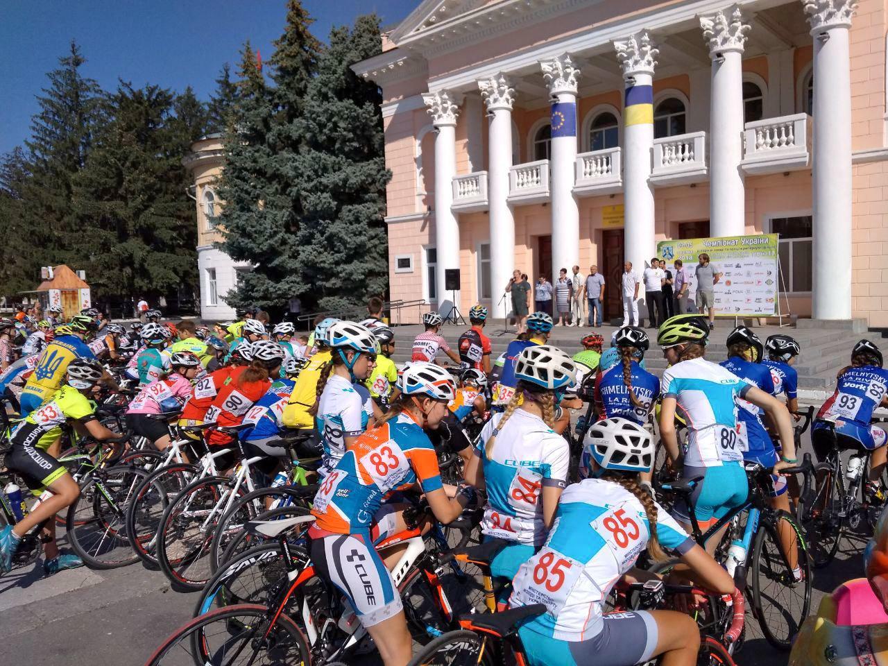Хмельничани привезли нагороди з чемпіонату України з велосипедного спорту, фото-9