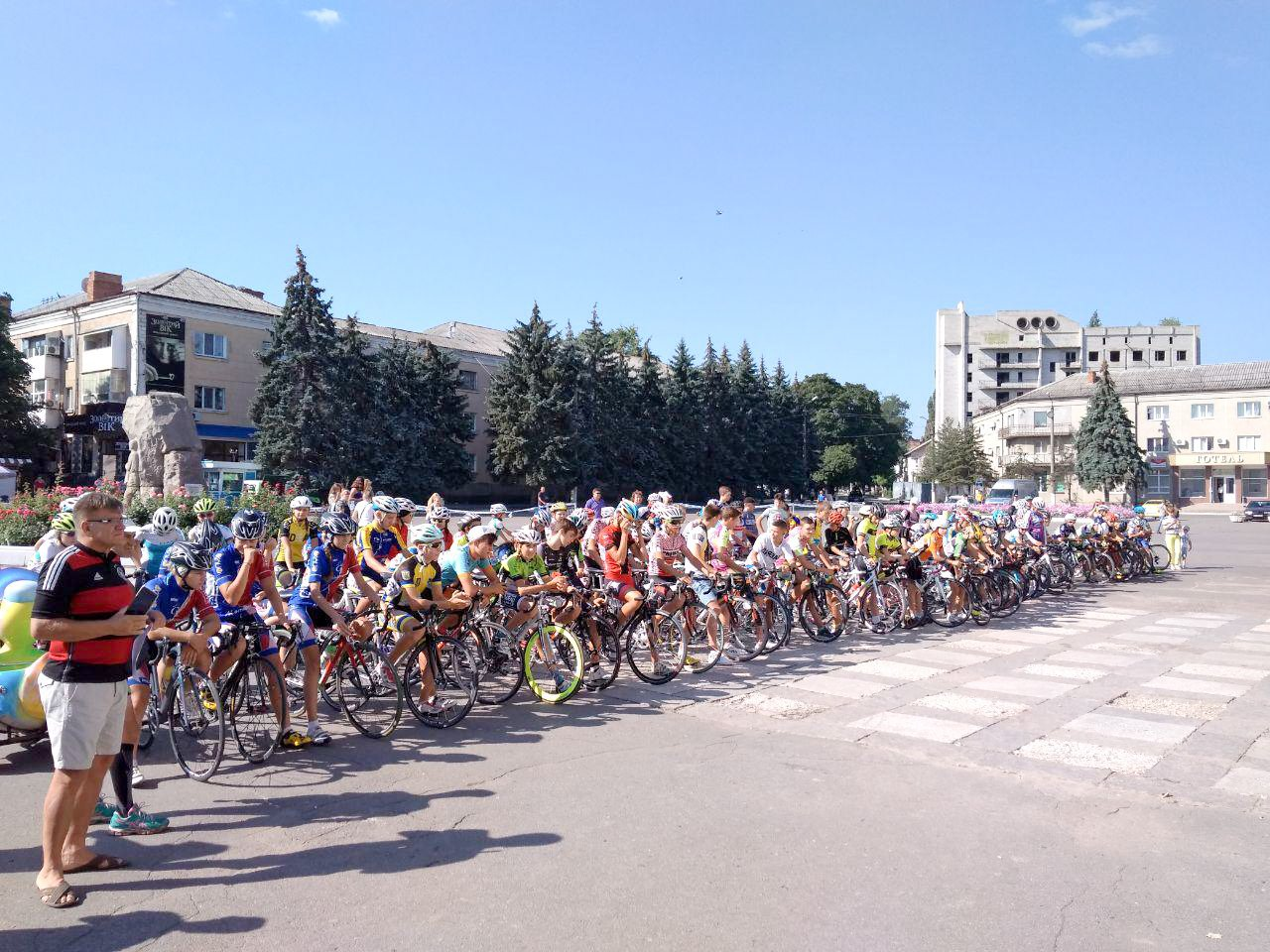 Хмельничани привезли нагороди з чемпіонату України з велосипедного спорту, фото-5