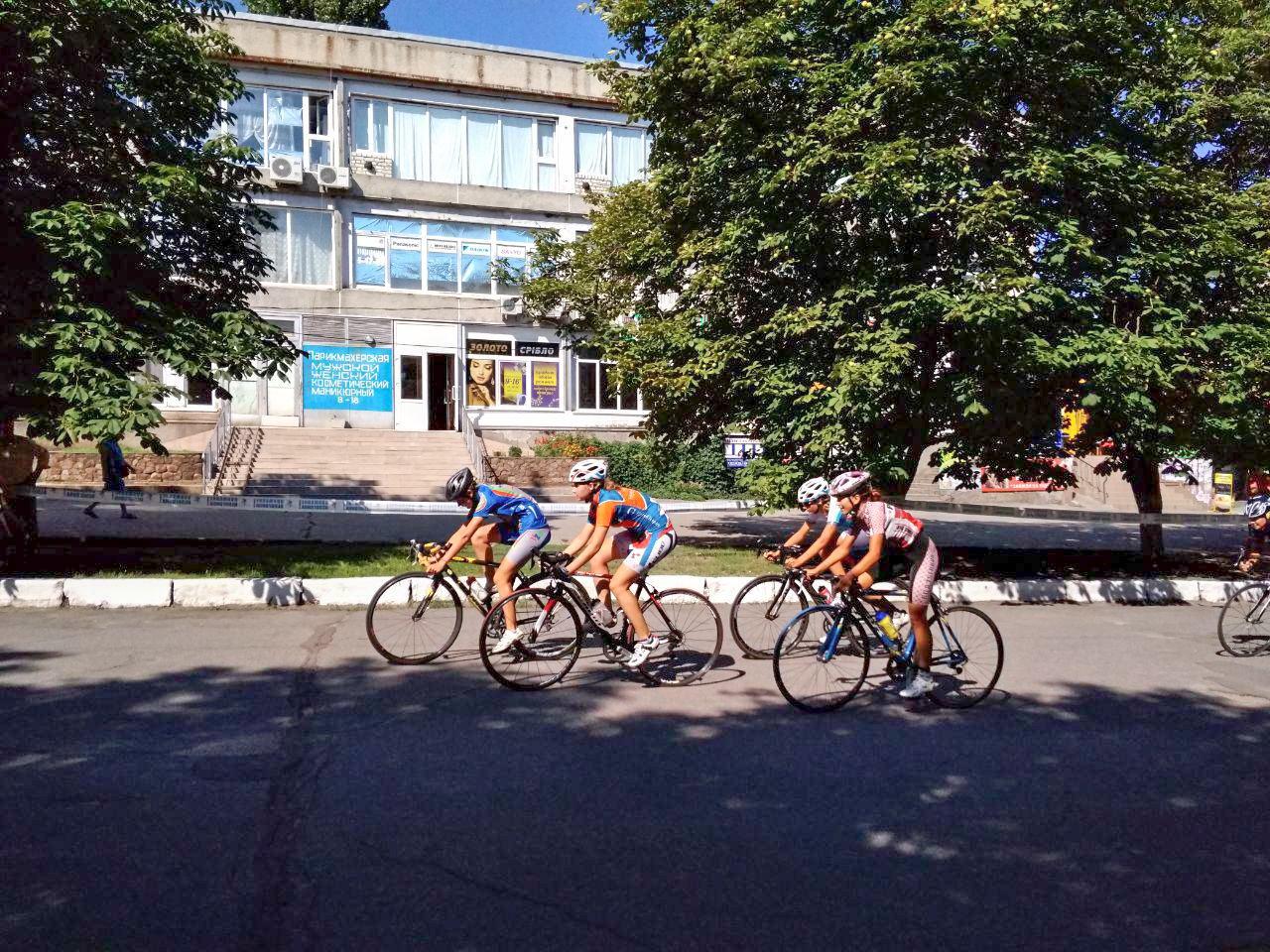 Хмельничани привезли нагороди з чемпіонату України з велосипедного спорту, фото-7