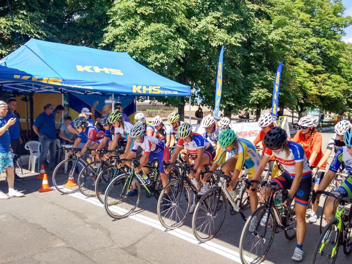 Хмельничани привезли нагороди з чемпіонату України з велосипедного спорту, фото-10