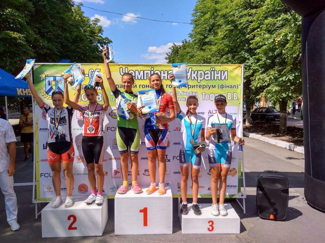 Хмельничани привезли нагороди з чемпіонату України з велосипедного спорту, фото-8